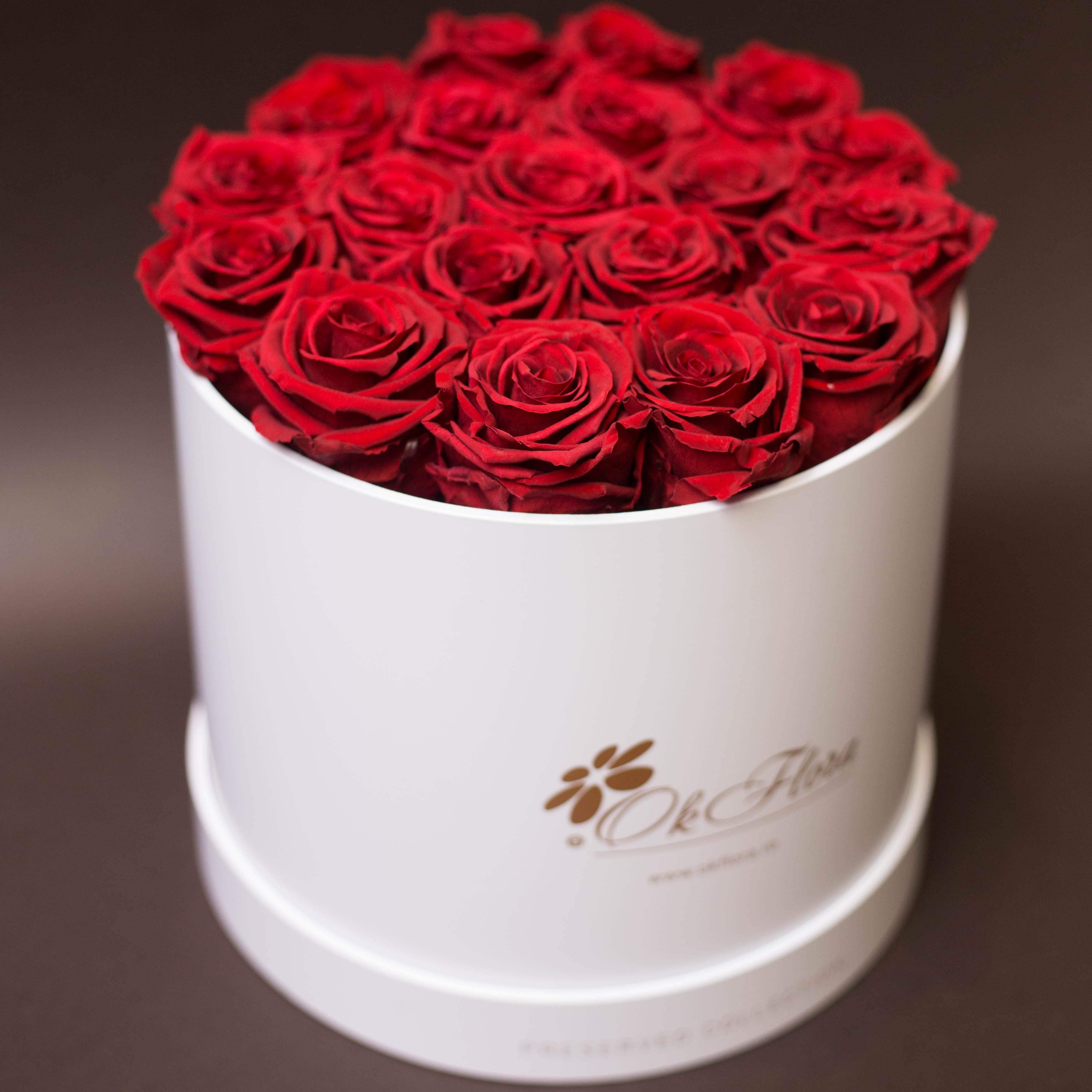 Buchete de flori: trandafiri, lalele, crizanteme  OkFlora ro